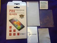 Joblot of 10x Tempered Glass Screen Protectors - IPhone 6 Plus -100% Genuine -9H