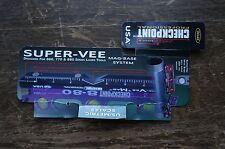 Checkpoint Mag Base  Super-Vee  V mag base