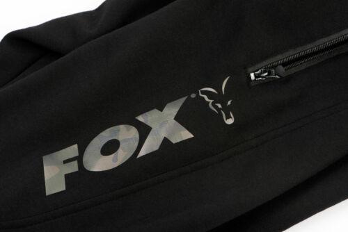 Fox Black//Camo Print Jogger Jogginghose sehr bequem guter Schnitt ansehen