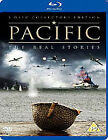 Pacific - The True Stories (Blu-ray, 2010)