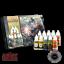 Mantic-Juegos-Reyes-de-Guerra-Army-Painter-Warpaints-conjunto-de-pintura-no-muertos-servil miniatura 1