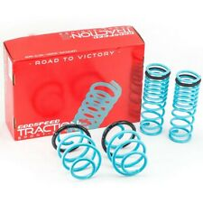 Godspeed Project Traction S Lowering Springs Honda Accord 2013 2017 Ctcr
