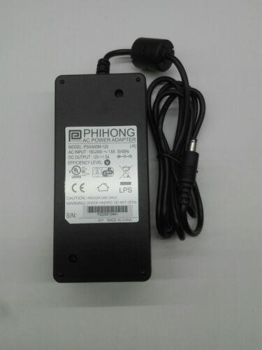 Phihong PSAA 60m-120 Bloc d/'alimentation 12 V 5 A