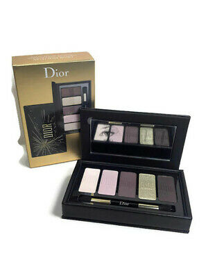Dior Holiday 2018 Palettes & Sets - Beauty Trends and