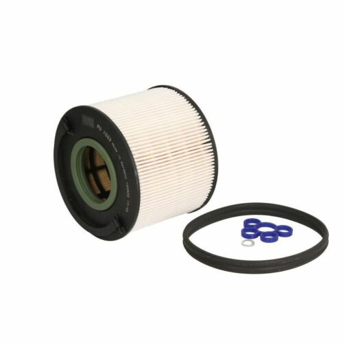 CARBURANT filtres Mann-Filter PU 1033 X