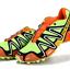 miniatuur 20 - Salomon Speedcross Vario 3 Mens Running Trainers All Sizes Multicolor sneakers