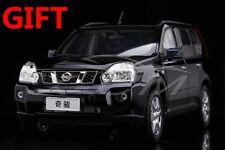 Car Model Nissan X-Trail 1:18 (Black) + SMALL GIFT!!!!!!!!!!!