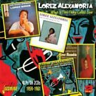 What Is This Thing Called Love 0604988077223 by Lorez Alexandria CD