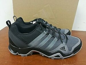 adidas-Men-039-s-Terrex-AX2R-Outdoor-Athletic-Hiking-Shoes-PICK-SIZE-Gray-0M-01