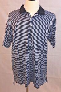 PETER-MILLAR-Men-039-s-Golf-Polo-Shirt-Short-Sleeve-Size-XL