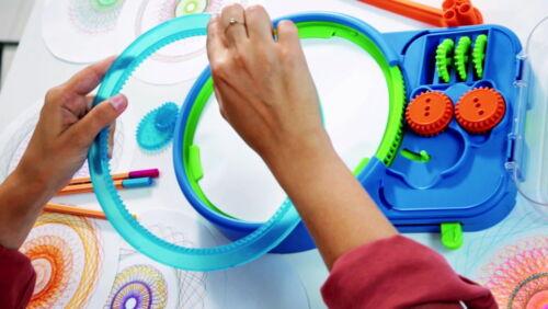 Ravensburger Creation Spiral Designer Maschine 29713