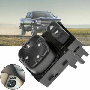 Power Mirror Switch for Silverado Sierra Pickup Truck New
