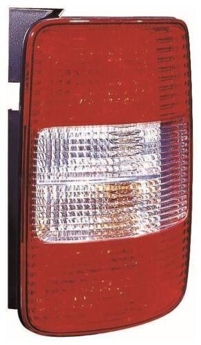 VW CADDY MK2 2004-2010 Arrière Queue Lumière Lampe Droit Drivers O//S