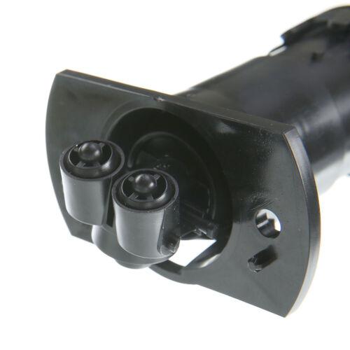 A-Premium Left Headlight Washer Nozzle for Audi A6 C6 4F2 4F5 04-2008 4F0955101