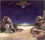 Tales From Topographic Oceans - Yes - CD New Sealed
