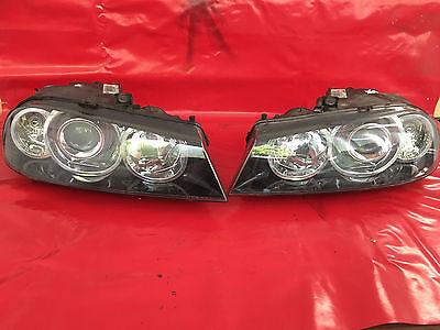 Xenon Scheinwerfer mit Steuergerät  Links + Rechts  Alfa Romeo 156   606859730