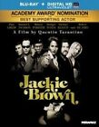 Jackie Brown 0031398144335 With Robert De Niro Blu-ray Region a