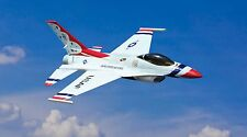 E-FLITE EFLITE UMX BRUSHLESS F-16 BNF BIND AND FLY BASIC RC EDF JET EFLU2850 !!