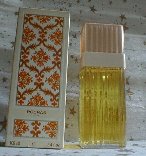 MADAME ROCHAS von Rochas, 100 ml Eau de Cologne Vapo mit Box, Vintage  ENbFc sHAYp