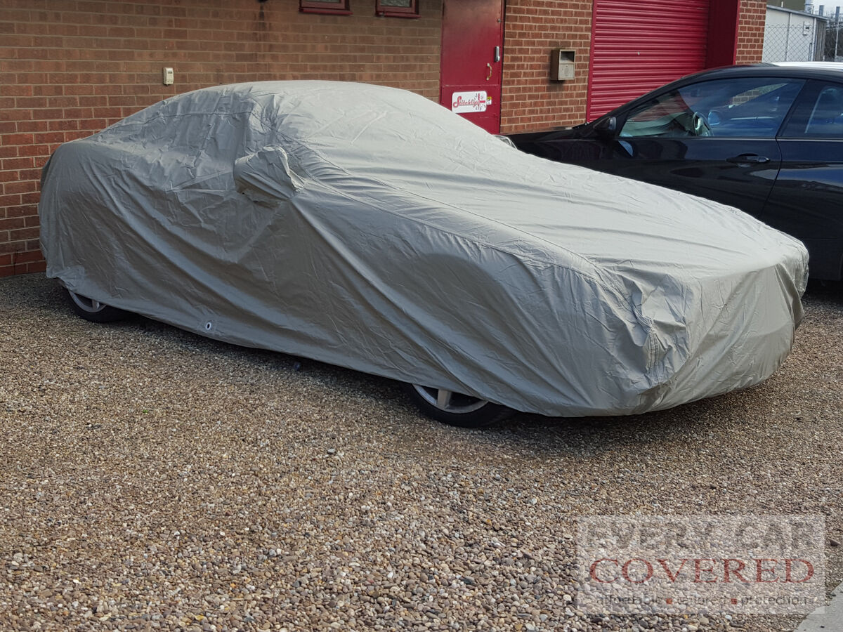 JAGUAR XK8 /& XKR CONVERTIBLE /& COUPE 1996-2006 WATERPROOF CAR COVER