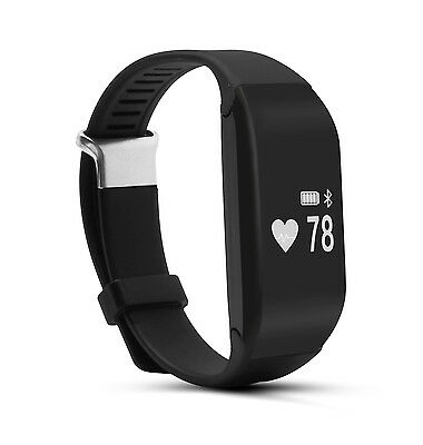 Smart Watch Pedometer Step Walking Distance Calorie Counter Activity Tracker New