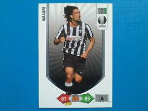 Card-Calciatori-Panini-Adrenalyn-2010-11-2011-n-151-Amauri-Juventus