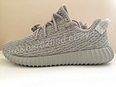 Adidas YEEZY Boost 350 MOON ROCK Size UK10 US10.5 Moonrock AUTHENTIC eBay  eBay