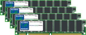 128MB 4x32MB DRAM DIMM KIT CISCO 12000 GSR LINE CARD ENGINE 0,1 &2  MEM-LC-PKT-1
