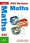 Collins KS3 Revision and Practice - New Curriculum: KS3 Maths Year 9 Workbook by Collins KS3 (Paperback, 2014)
