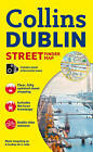 Collins Dublin Streetfinder Colour Map by Collins Maps (Sheet map, folded, 2016)