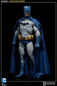 """Konstruktiv Batman Bruce Wayne 1/6 Dc Universe Comics 12"""" Figur Sideshow Ideales Geschenk FüR Alle Gelegenheiten Filme & Dvds Film-fanartikel"""