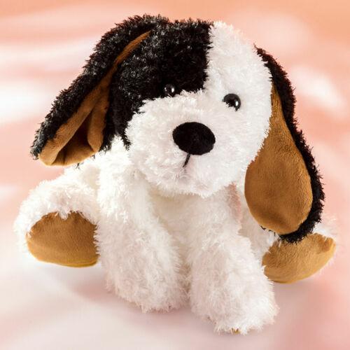 Schaffer Kuschelhund Flecki 5421 Kuscheltier Schaffer Stofftier 16cm