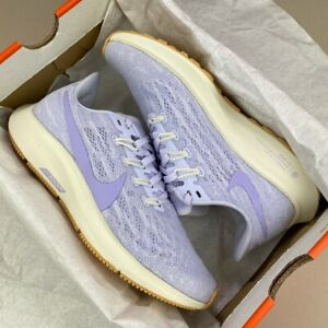Nike Femme Air Zoom Pegasus 36 UK2.5/US5/EU35.5 Chaussures De Course AQ2210-005
