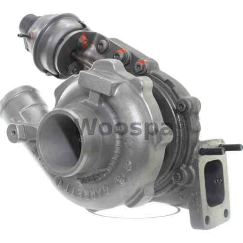 Turbolader Citroen Jumper Fiat Ducato Iveco Daily Peugeot Boxer 3,0 HDi Kasten