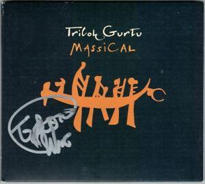 Trilok-Gurtu-Signed-massical-Seven-notes-to-Heaven-Jan-Garbarek-Carlo-Cantini