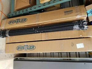 LOT-OF-10-48-034-HUSTLER-CB-ANTENNA-ELEMENTS-FREE-SHIPPING-FROM-KF5SGN