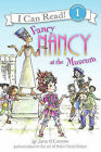 Fancy Nancy at the Museum by Jane O'Connor (Hardback, 2008)