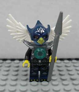 LEGO-Legends-of-Chima-Eglor-Figur-Minifig-Adler-Eagle-NEU-70013