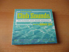 3 CD Set Club Sounds Summer 2013 - The Hottest Club Dance Collection