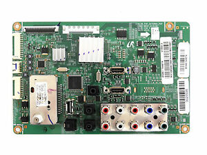 Insignia 167469 Main Board for NS-48D510NA15 Rev C Only
