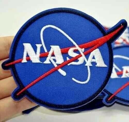 parches termoadhesivos Nasa Espacio lote de 11 con ET planet express