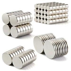Neodym-Magnete-super-stark-Scheiben-Wuerfel-N35-N45-N50-doppelt-vernickelt