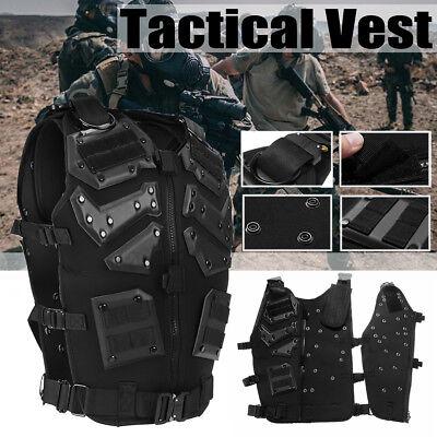 Draussen Taktische Weste Atmungsaktiv CS Field Combat Training Schutzweste