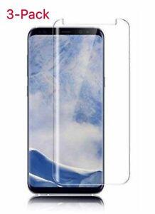 3-Pack-caso-amistoso-Protector-de-Pantalla-de-Vidrio-Templado-para-Samsung-Galaxy-S9