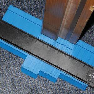 Copieur-de-profil-en-plastique-250-mm-Conformateur-25-cm-Profondeur-45-mm