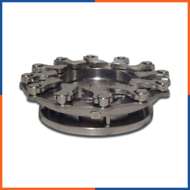 Nozzle Anello Geometría variable BMW 49335-00230, 4913505840, 49135-05835