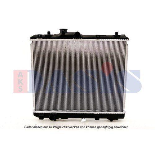 Kühler, Motorkühlung 320048N
