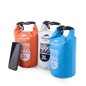Naturehike-Ultraleicht-Wasserdichte-Tasche-Camping-Wandern-Trockentaschen