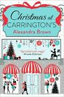 Christmas at Carrington's by Alexandra Brown (Paperback, 2013)