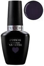 Cuccio Colour Veneer Gel Color Polish London Underground -  6050- Duo Kit